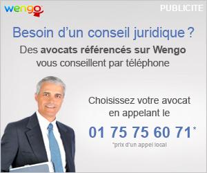 Recevoir rapidement des conseils d'un Avocat et une assistance Juridique par téléphone