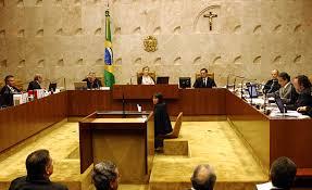 Présentation du Tribunal d'Instance